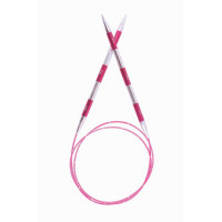 KnitPro Smartstix 42118 Спицы круговые Smartstix KnitPro, 100 см, 10.00 мм 42118