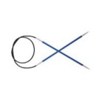 KnitPro Zing 47069 Спицы круговые Zing 40см, 4.0мм