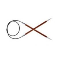 KnitPro Zing 47072 Спицы круговые Zing 40см, 5.5мм