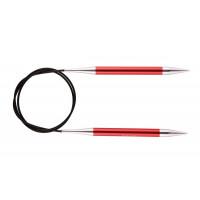 KnitPro Zing 47107 Спицы круговые Zing KnitPro, 60 см, 9.00 мм 47107