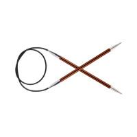 KnitPro Zing 47132 Спицы круговые Zing 80см 47132, 5.5мм