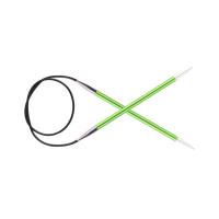 KnitPro Zing 47157 Спицы круговые Zing 100см, 3.5мм