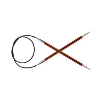 KnitPro Zing 47162 Спицы круговые Zing 100см, 5.5мм