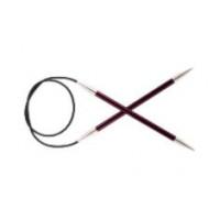 KnitPro Zing 47169 Спицы круговые Zing 100см, 12.0мм