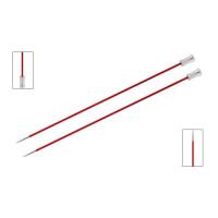 KnitPro Zing 47293 Спицы прямые Zing 35см, 2.5мм