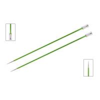 KnitPro Zing 47297 Спицы прямые Zing 35см, 3.5мм