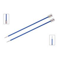 KnitPro Zing 47299 Спицы прямые Zing 35см, 4.0мм