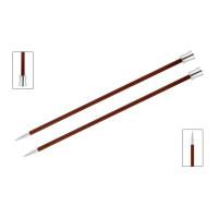 KnitPro Zing 47302 Спицы прямые Zing 35см, 5.5мм