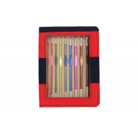 KnitPro Zing 1 Набор крючков для вязания Zing KnitPro, 47480
