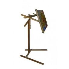 Станок гобеленовый напольный, регулируемый (арт. 017 BOS)