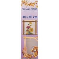 Компания БОС 3030 BOS Пяльцы-рамка с пластиковыми зажимами