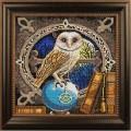 Конёк 1206 Мудрая птица