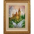 Конёк НИК 1229 Замок в горах