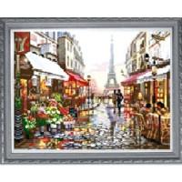 Конёк НИК 1238 Прогулка по Парижу