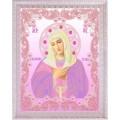 Конёк НИК 7109 Богородица Умиление