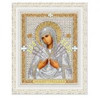 Конёк НИК 7115 Богородица Семистрельная
