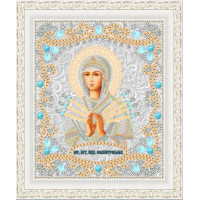 Конёк НИК 7120 Богородица Семистрельная