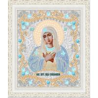 Конёк НИК 7122 Богородица Умиление