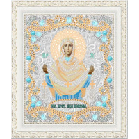 Конёк НИК 7125 Богородица Покрова