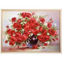 Конёк НИК 8449 Букет роз