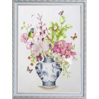 Конёк НИК 8452 Букет из орхидей