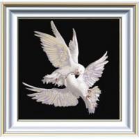 Конёк НИК 8461 Пара голубей