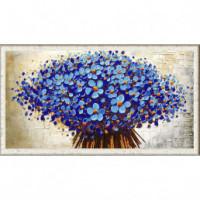 Конёк НИК 8462 Цветочный декор 1