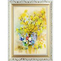 Конёк НИК 8486 Весенний цвет