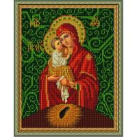 Конёк 9215 Рисунок на ткани «Конёк» 9215 Богородица Почаевская, 20х25 см