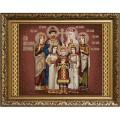 Конёк НИК 9260 Царская семья