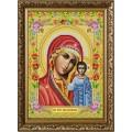 Конёк НИК 9261 Богородица Казанская