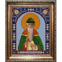 Конёк 9311 Рисунок на ткани «Конёк» 9311 Св. Вадим, 20х25 см