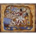 Конёк НИК 9826 Египетская