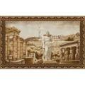 Конёк НИК9881 Античная Греция. Схема для вышивания бисером