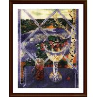 Кроше (Радуга бисера) В-070 Ностальгия Набор для вышивания «Радуга бисера» В-070 Ностальгия