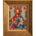 Кроше (Радуга бисера) В-197 Благословение детей