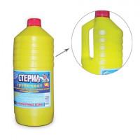 КРОТ  Средство для прочистки канализационных труб 1 л, ТРУБОЧИСТ (тип КРОТ)