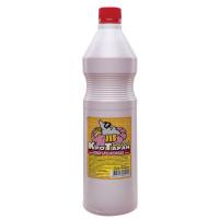 КРОТАРАН СМ-2330 Средство для прочистки канализационных труб 1 л, КРОТАРАН, розовый, СМ-2330