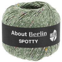 Lana Grossa  About Berlin Spotty