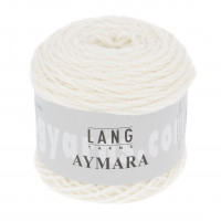 Lang yarns ГЕЛ-25427-1-ГЕЛ0161863 Пряжа Aymara, 40% альпака, 30% шерсть, 30% вискоза, 50 г, 135 м