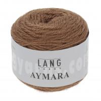 Lang yarns ГЕЛ-25556-1-ГЕЛ0161842 Пряжа Aymara, 40% альпака, 30% шерсть, 30% вискоза, 50 г, 135 м