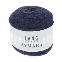 Lang yarns ГЕЛ-25740-1-ГЕЛ0161862 Пряжа Aymara, 40% альпака, 30% шерсть, 30% вискоза, 50 г, 135 м
