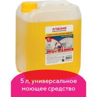 ЛАЙМА 601615 Средство моющее универсальное 5 кг, ЛАЙМА PROFESSIONAL (аналог ПРОГРЕСС), 601615