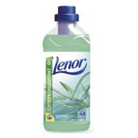 """LENOR  Кондиционер-ополаскиватель для белья 2 л, LENOR (Ленор) """"Альпийские луга"""", концентрат"""