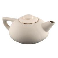 """Love2Art БГ-007 Заготовка для декорирования """"Love2art"""" БГ-007 Чайник плоский керамика d 16 см 9 x 16 см ."""
