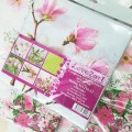 Love2Art SDD-1216-21 Салфетки бумажные «Love2Art» АССОРТИ 3-х слойные SDD 33х33 12 шт. №1216-21 Весна