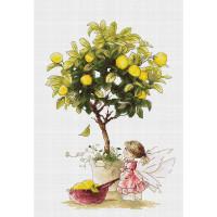 Luca-S B1111 Лимоны
