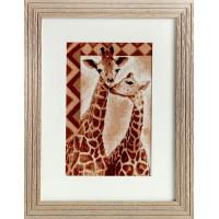 Luca-S B2216 Жирафы