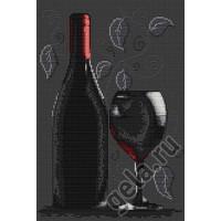 Luca-S B2220 Бутылка с вином