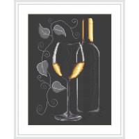 Luca-S B2221 Бутылка с вином